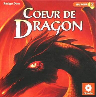 Cœur de Dragon