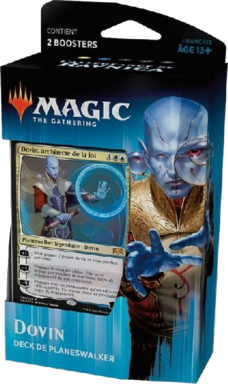 Magic: The Gathering - L'Allégeance de Ravnica - Dovin