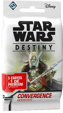 Star Wars: Destiny - Convergence