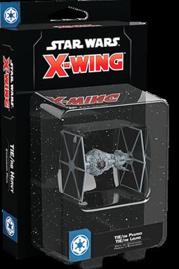 Star Wars: X-Wing - TIE/RB Lourd