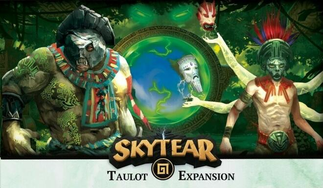 Skytear: Taulot Expansion