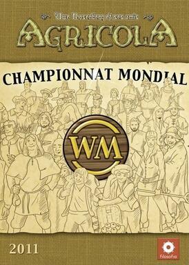 Agricola: Championnat Mondial