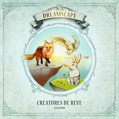 Dreamscape: Créatures de Rêve