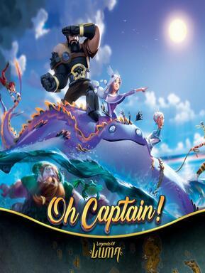 Oh Capitaine !