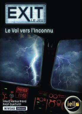 EXIT: Le Jeu - Le Vol vers l'Inconnu