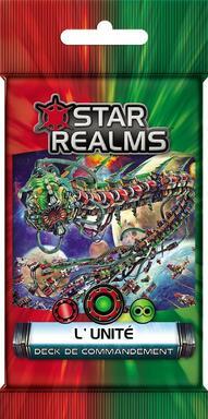 Star Realms: Commandement - L'Unité
