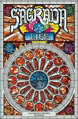 Sagrada: Life