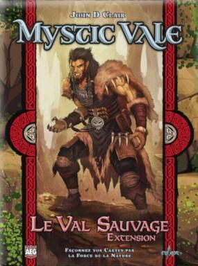 Mystic Vale: Le Val Sauvage