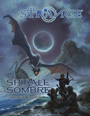 The Strange: La Spirale Sombre
