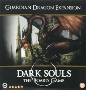 Dark Souls: The Board Game - Guardian Dragon