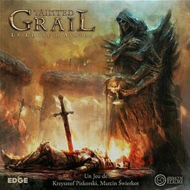 Tainted Grail: La Chute d'Avalon