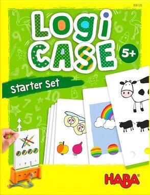 LogiCASE: Starter Set 5+