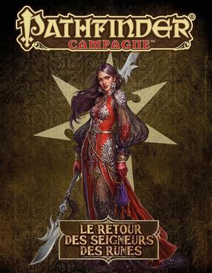 Pathfinder: Le Retour des Seigneurs des Runes