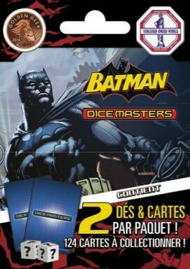 Dice Masters: Batman - Booster