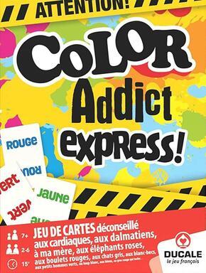 Color Addict: Express !