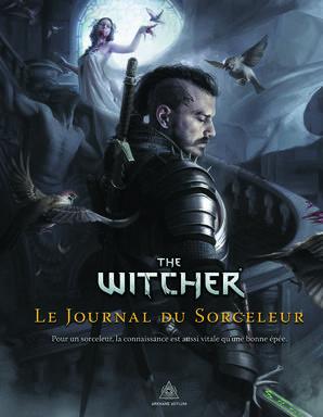 The Witcher: le Journal du Sorceleur