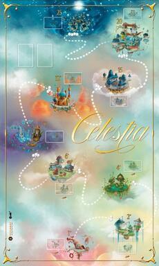 Celestia: Playmat
