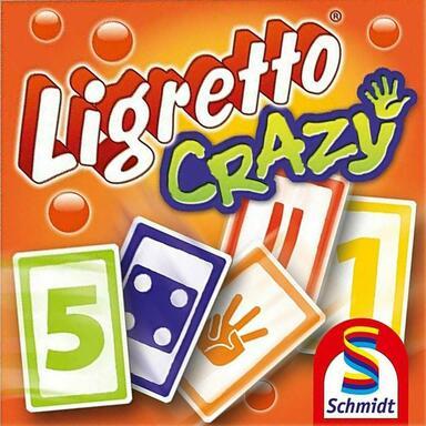 Ligretto: Crazy