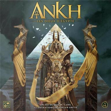 Ankh: Les Dieux d'Egypte