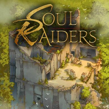 Running Quest: Soul Raiders