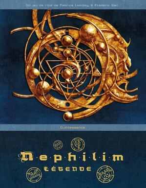 Nephilim: Légende - Quintessence