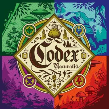 CODEX: Naturalis