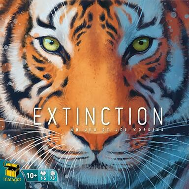 Extinction (Tigre)