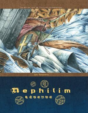 Nephilim: Légende - Les Templiers