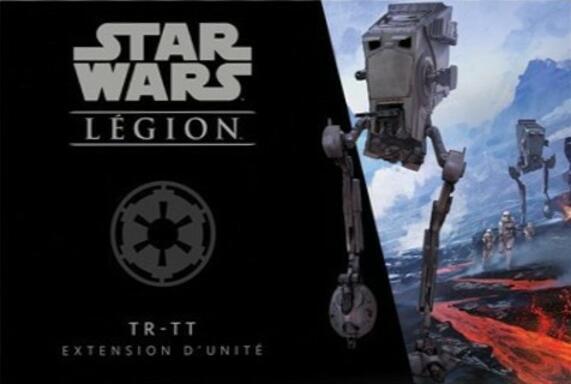 Star Wars: Légion - TR-TT