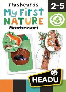 My First Nature: Montessori