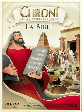 Chroni: La Bible