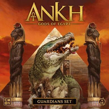 Ankh: Les Dieux d'Egypte - Coffret Gardien