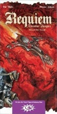 Requiem: Chevalier Vampire - Hellfire Club