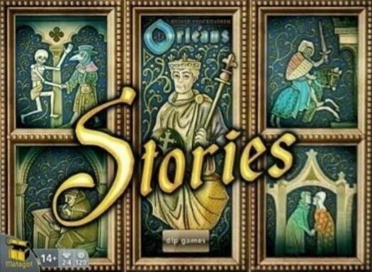 Orléans: Stories