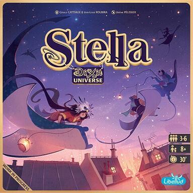 Stella: Dixit Universe