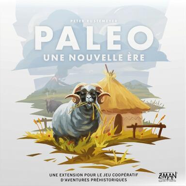 Paleo: Une Nouvelle Ère