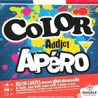 Color Addict: Apéro