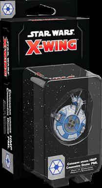 Star Wars: X-Wing - Canonnière Droïde PML