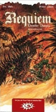 Requiem: Chevalier Vampire - Berserkers