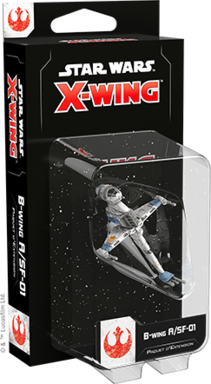 Star Wars: X-Wing - B-Wing A/SF-01