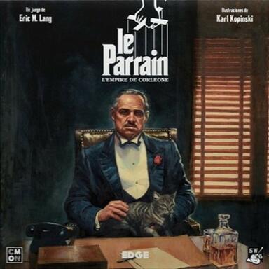 Le Parrain: l'Empire de Corleone