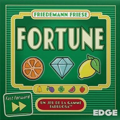 Fortune: Fast Forward