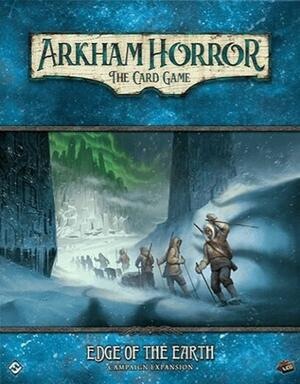 Horreur à Arkham: Le Jeu de Cartes - Aux Confins de la Terre - Campagne