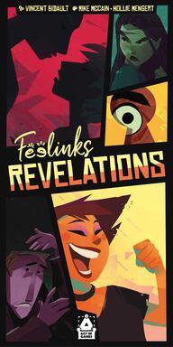Feelinks: Revelations