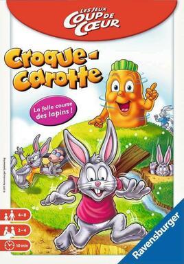 Croque-Carotte: Coup de Cœur