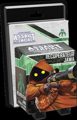 Star Wars: Assaut sur l'Empire - Récupérateur Jawa