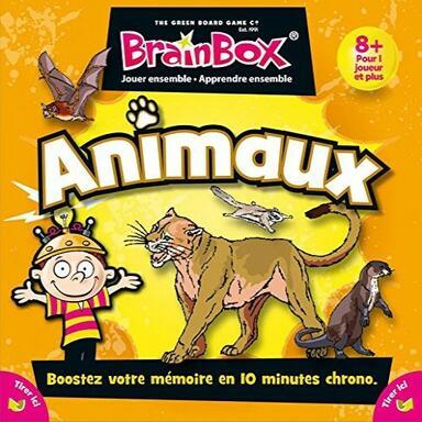 BrainBox: Animaux