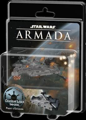 Star Wars: Armada - Croiseur Léger Imperial