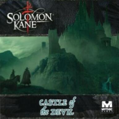Solomon Kane: Castle of the Devil