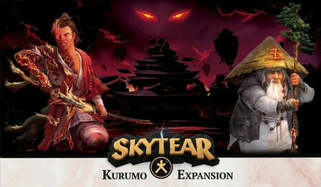 Skytear: Kurumo Expansion